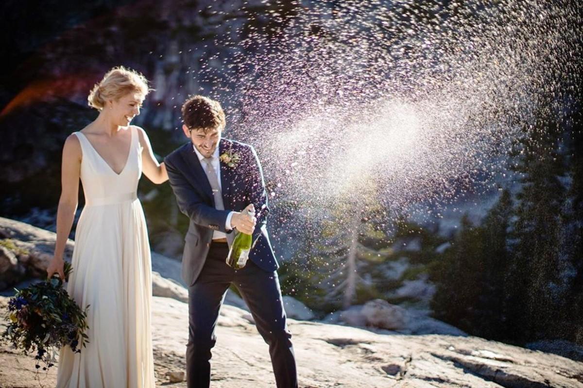 Beau & Arrow Event Co. - Lake Tahoe Wedding Planner - let's celebrate