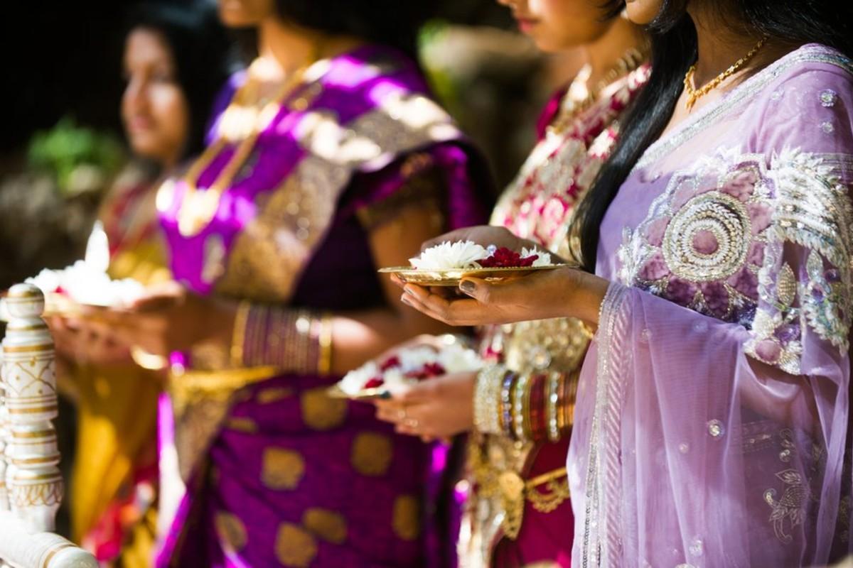 Beau & Arrow Event Co. - Lake Tahoe Wedding Planner - Indian wedding