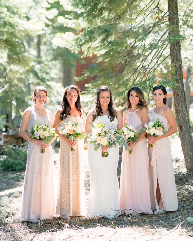 Blake's Floral Design - Lake Tahoe Wedding Planners