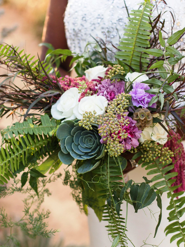 Inspirations by Gina - Lake Tahoe florist - large bouquet