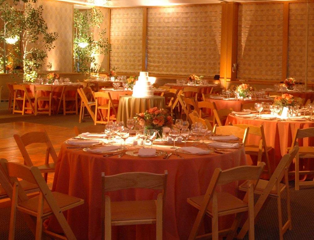 110-Mountain Ballroom Reception