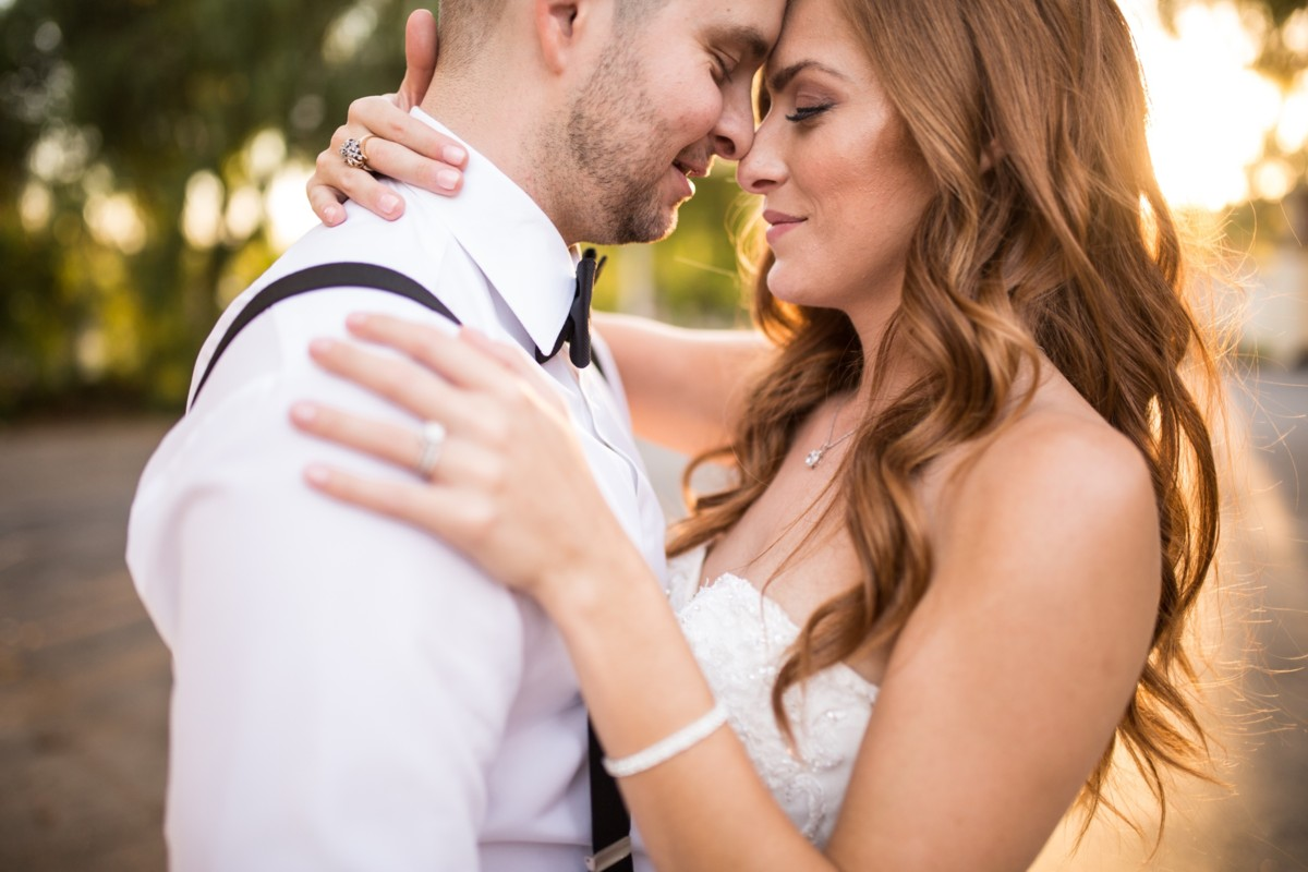 Jeramie Lu Photography - couple sharing a quiet moment