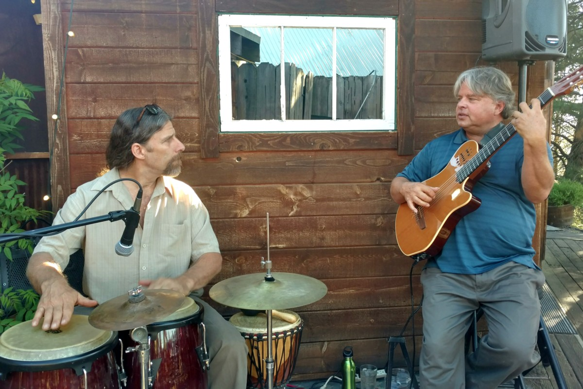 Michelle Erskine Entertainment Lake Tahoe wedding music