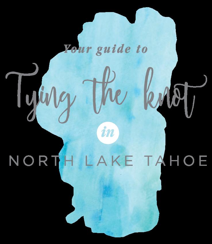 tahoe wedding planner