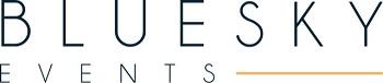 Blue Sky Events Lake Tahoe Wedding Planner logo