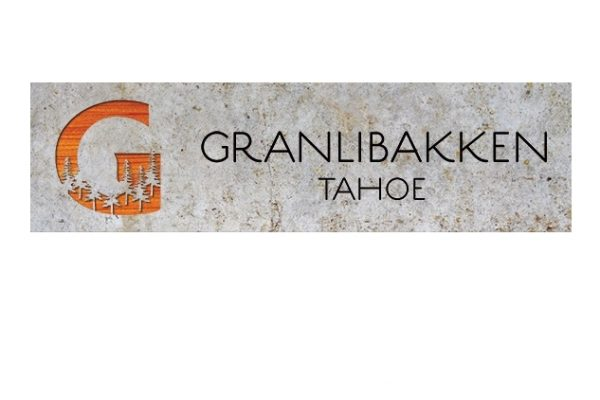 Logo for Granlibakken Tahoe