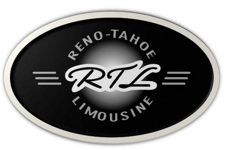 Reno Tahoe Transportation logo