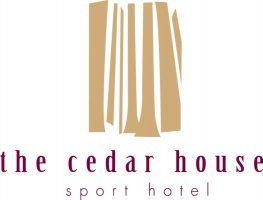 Cedar House Sport Hotel logo