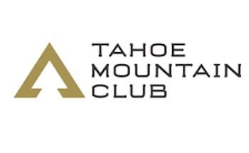 Tahoe Mountain Club new logo