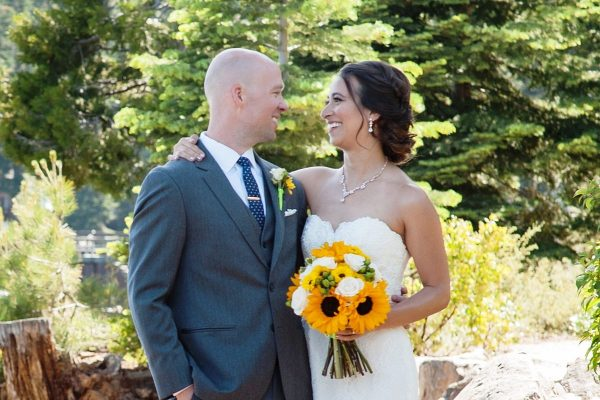 Pamela & Dan Wedding