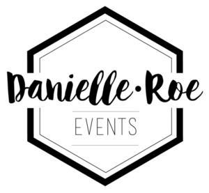 Danielle Roe Events logo