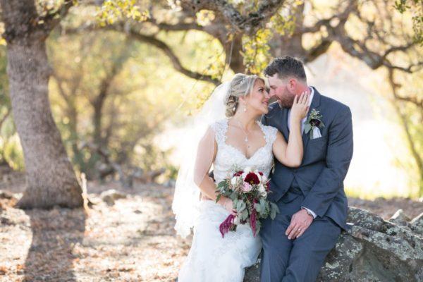 Dana and Jack Wedding
