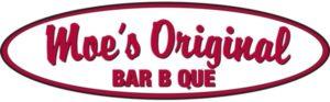 Moe's Bar B Que Logo