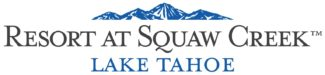 Resort at Squaw Creek Logo