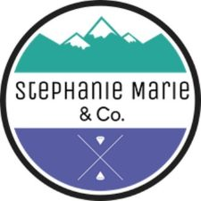 Stephanie Marie & Co. logo