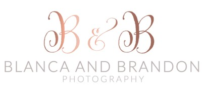 B&B Photography Logo