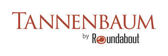 Tannenbaum by Roundabout logo