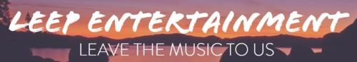 Leep Entertainment Logo