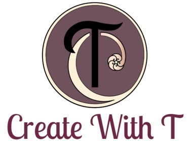 Create With T Logo