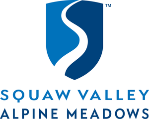 Squaw Valley Alpine Meadows logo - weddings Lake Tahoe