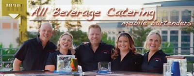 All Beverage Catering - Lake Tahoe Weddings