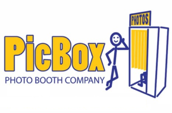 PicBox Photo Booth Company Logo