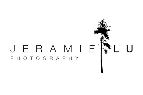 Jeramie Lu Photography logo - Lake Tahoe wedding photographer